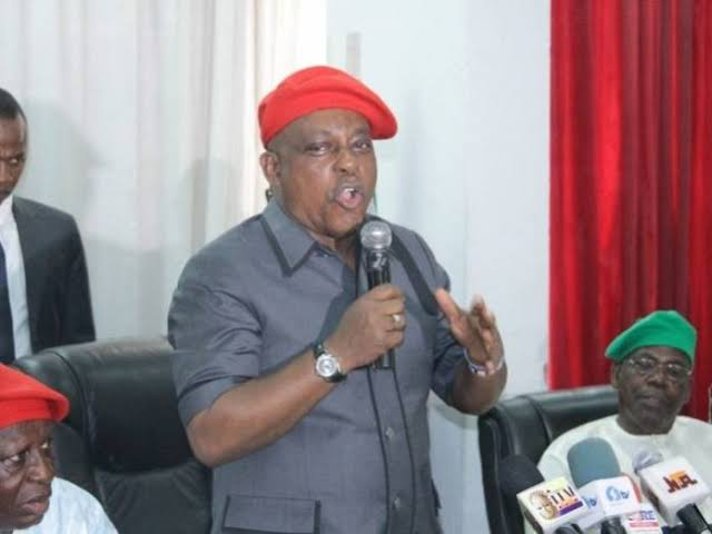 PDP ready to hand over control to youths — Secondus
