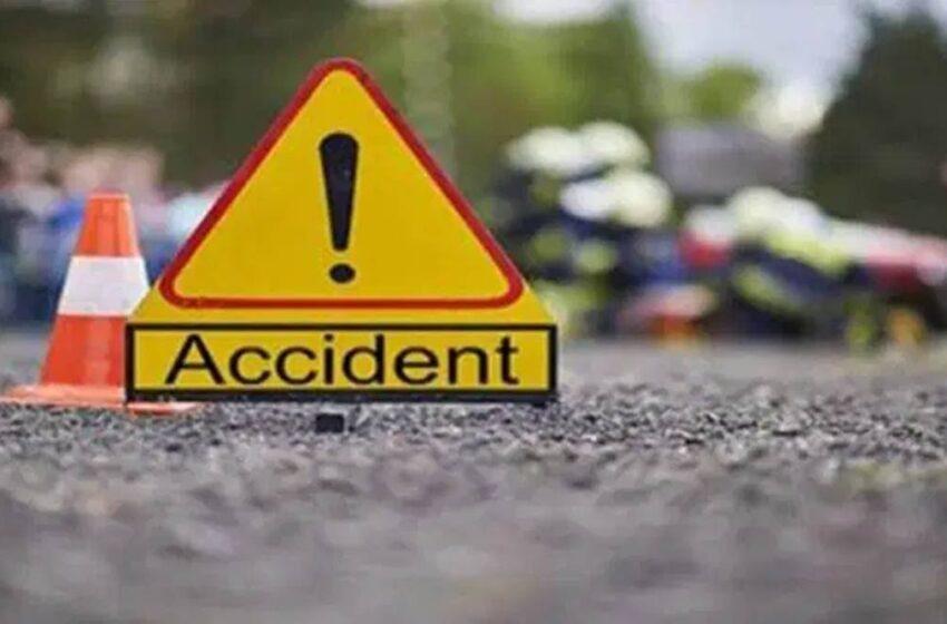 Two die, seven injured in Lagos/Abeokuta highway accident