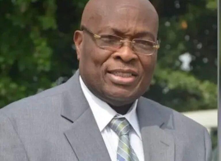 Oyedamola Oke emerges LASU Acting Vice-Chancellor