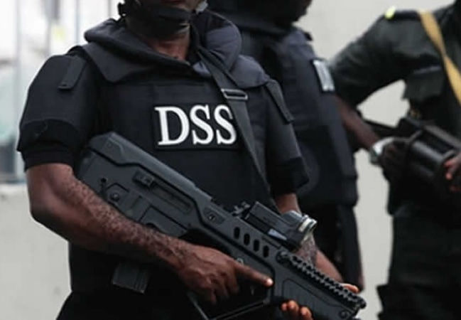 There are plots to incite religious violence in Lagos, others- DSS