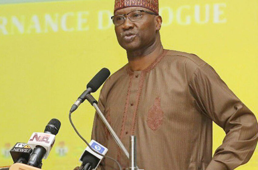 FG imposes travel ban on 100 Nigerian for flouting mandatory Covid-19 rule