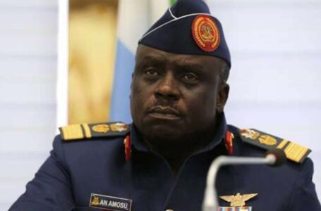 EFCC witness: How ex-NAF chiefs diverted funds