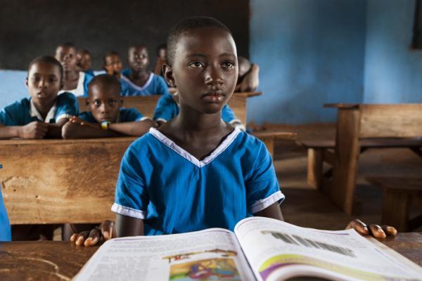 Covid-19: Closure of schools must be a last resort- UNICEF