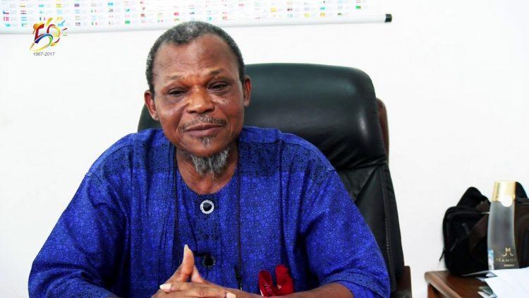 Ex-Lagos Military Administrator, Ndubuisi Kanu dies at 77