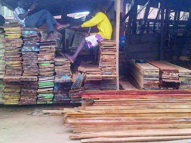 Fire Incdents: LASG charges plank traders on safety measures