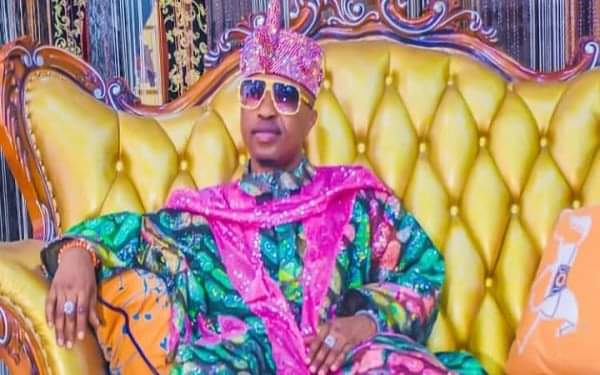 COVID-19 patient will be cured once the victim steps into Iwo-land  – Oluwo