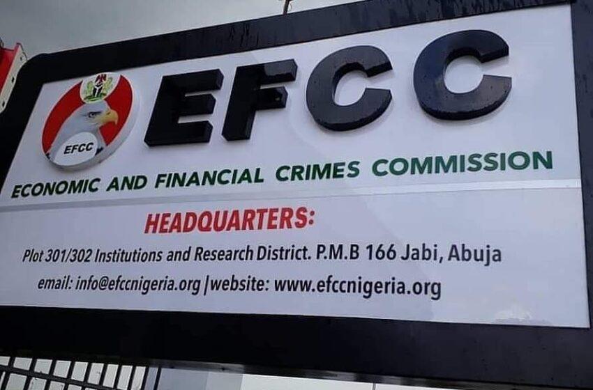 EFCC Arrests Lawyer, Bardi Robert For suspected 15.7 million naira theft