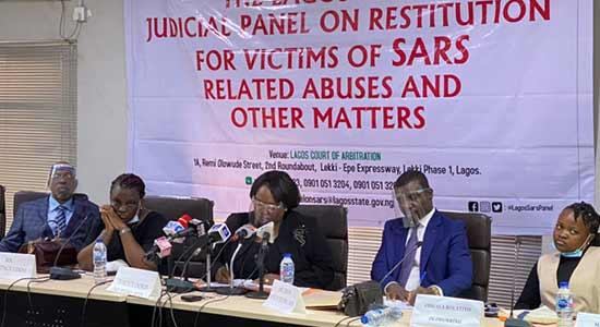 Lekki Shootings: Shun Appearance At Your Peril, Lagos Panel Warns Army