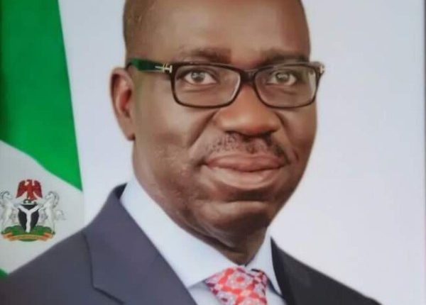 Victory for Obaseki as Court dismisses Certificate forgery case