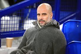 Chelsea vs Man City: Guardiola makes u-turn on retirement plan