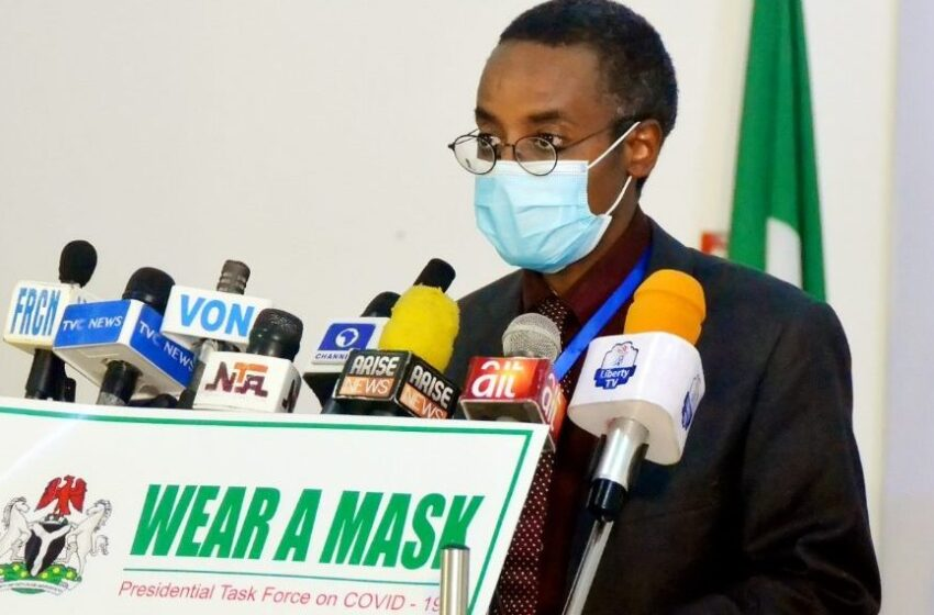 FG warns of impending lockdown, spike in Covid-19 cases