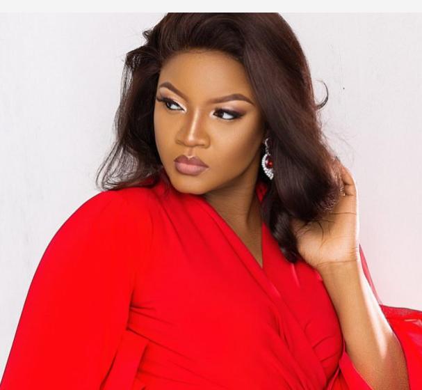 """Prove that I am dating Oshiomhole"", Omotola challenges Blogger"