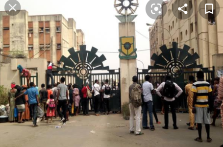 Covid-19 Death: YABATECH shutdown Medical Centre