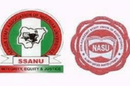 IPPIS: SSANU, NASU threatens 3-days protest