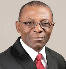 President Buhari appoints Adolphus Aghughu as the Auditor-General of the Federation