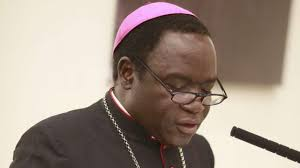 Pope Francis appoints Bishop Kukah in Dicastery promoting human rights
