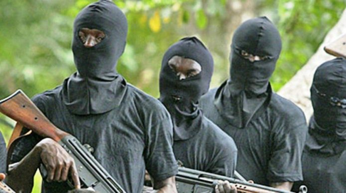Gunmen abducts private university students in Kaduna