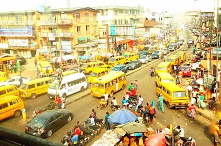 Lagos to close down Mile12 to Ketu Service lane for repairs