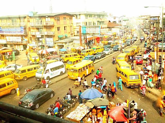 Lagos to close down Mile12 to Ketu Service lane for repairs