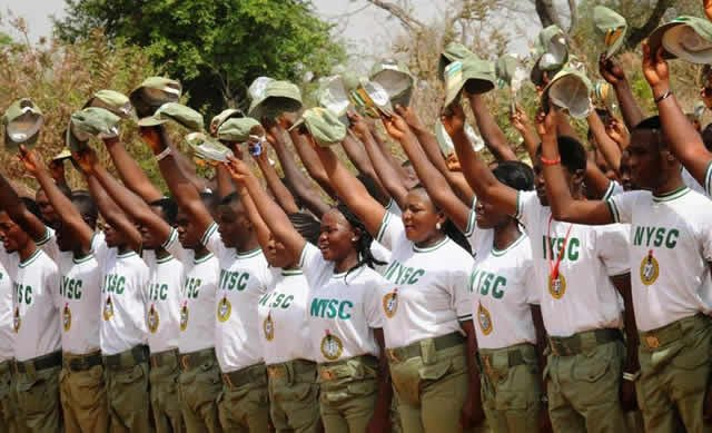 Police confirms arrest of female corps member who murdered lover