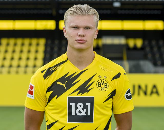 Top Clubs alerted as Borussia Dortmund plan to invite immediate offers for Erling Haaland