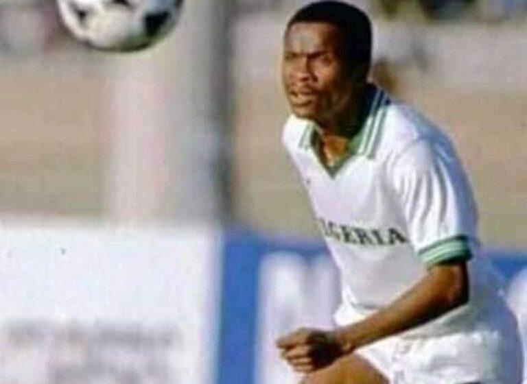 Former Super Eagles Defender, Yisa Sofoluwe dies at 53