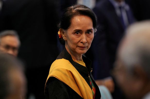 Myanmar Coup D'etat: Full Text Of army Statement On State Of Emergency