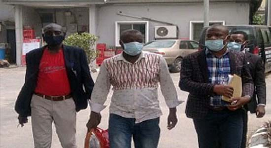 Businessman Remanded For 'Adulterating Engine Oil'