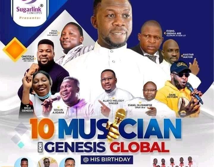 Fans plan big for jailed Prophet Dele Ogundipe's birthday
