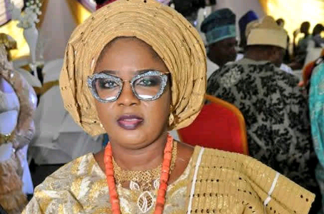 Court stops Tinubu's daughter from collecting levies at Computer Village Ikeja