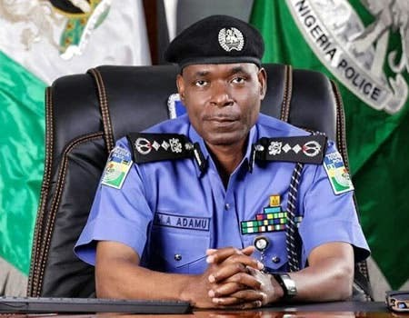 Buhari extends IGP's tenure by three months —Minister