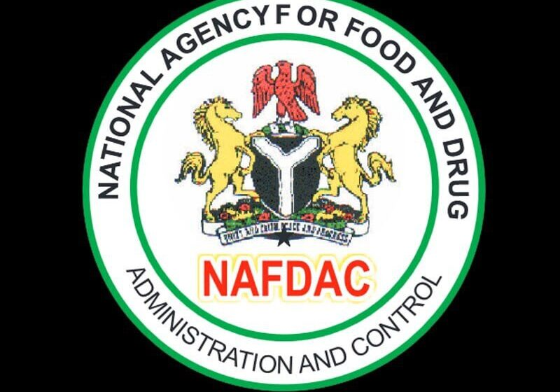 NAFDAC shuts food company for selling revalidating products in Lagos