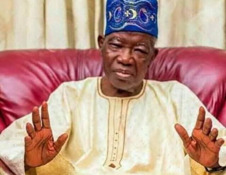 How Jakande refused to become Nigerian president – Tinubu
