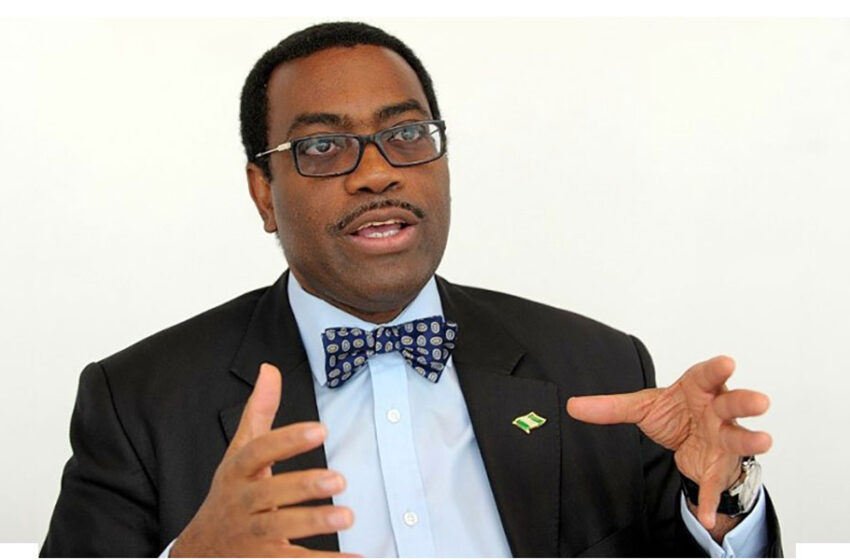 Drive restructuring with economic, financial viability, Adesina tells FG