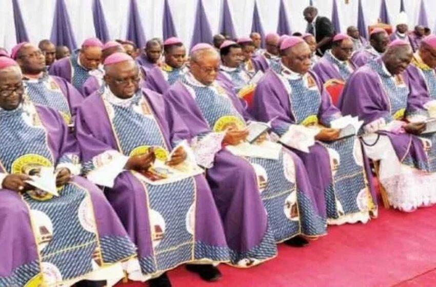 Catholic Bishops warn against looming breakup, saying Nigeria falling apart