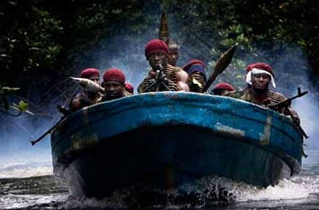Niger Delta Militants Threaten To Attack Abuja, Lagos Over Alleged Marginalisation