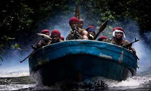 Niger Delta Militants Threaten To Attack Abuja, Lagos Over Alleged Marginalisation