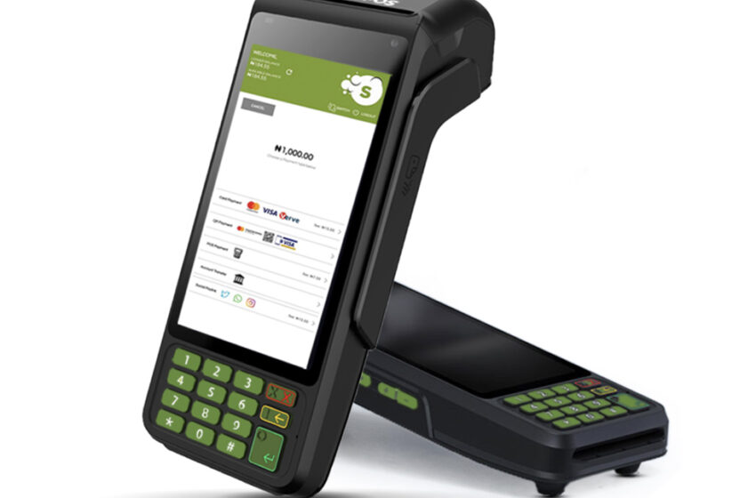 NetPlusDotCom Launches Android Based NetPOS Devices in Nigeria