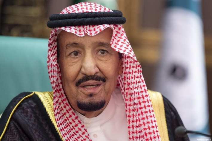 Saudi Arabia suspends entertainment over increase in Covid-19 infections