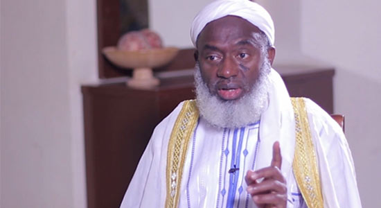 PANDEF faults Sheikh Gumi's position on herdsmen, bandits