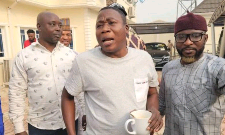 Produce Igboho's detained aides in court July 29, Judge orders DSS
