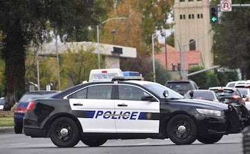 US cops handcuffed, pepper-sprayed 9-year-old black girl