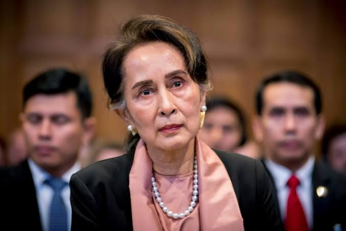 Myanmar's Suu Kyi to face Court this week—Lawyer