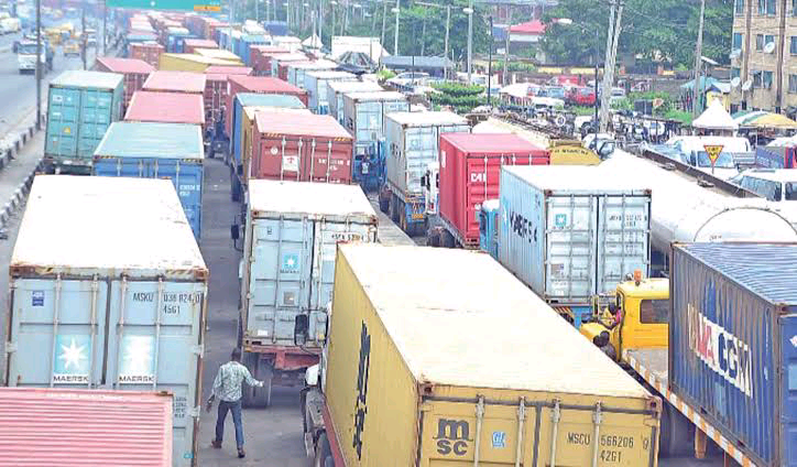 Oshodi-Apapa Gridlock: LASG engages stakeholders on possible solutions