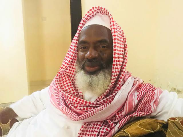 Bandits only killed few people accidentally, Sheikh Gumi says