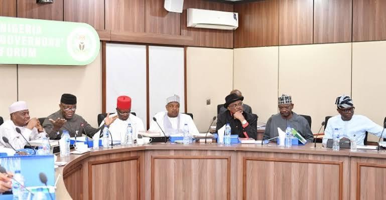 Banditry is terrorism, agenda is to destroy Nigeria— NGF
