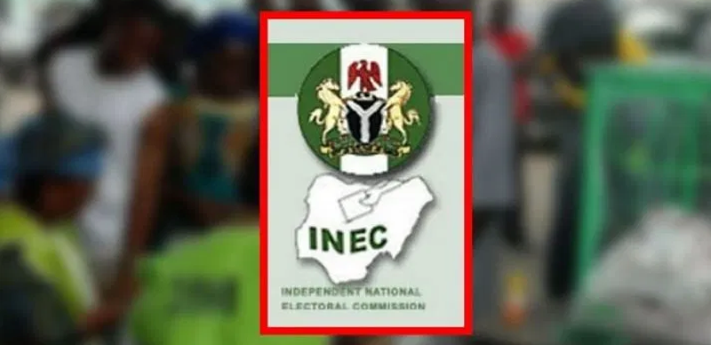 CVR: INEC fixes new date for physical registration