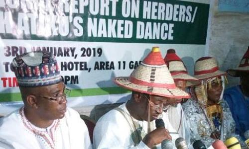 Miyetti Allah planning to overrun Nigeria – Yoruba Nation leader, Banji Akintoye