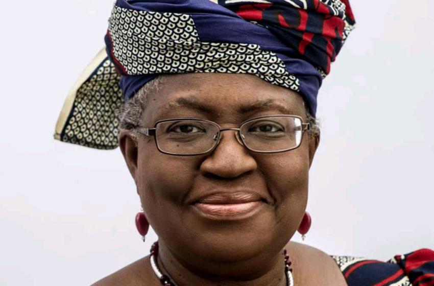 BREAKING NEWS: Okonjo-Iweala becomes first African WTO DG