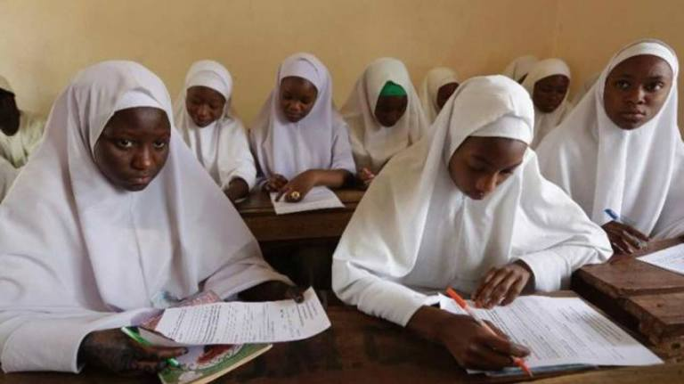 MURIC warns Missionary school over students' hijab in Kwara State